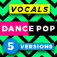 Dance Music Vocals - AudioJungle Item for Sale