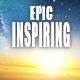 Inspiring Epic Uplifting Cinematic - AudioJungle Item for Sale