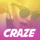 Craze Fest Flyer Template