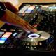 Record Scratch DJ