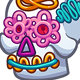 Mexican Sugar Skulls - GraphicRiver Item for Sale