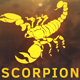 Scorpion Military Slideshow - VideoHive Item for Sale