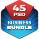Business Banners Bundle - GraphicRiver Item for Sale