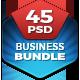 Business Banners Bundle
