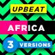 African Upbeat