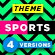 Sports Background Music