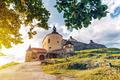 Krasna Horka Castle, Slovakia - PhotoDune Item for Sale
