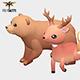 Forest Animals - Wild Series