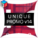 Unique Promo v14 - VideoHive Item for Sale