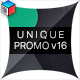 Unique Promo v16 - VideoHive Item for Sale