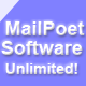 MailPoet NoLimit - Software Version - CodeCanyon Item for Sale