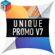 Unique Promo v7 - VideoHive Item for Sale