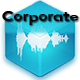 Inspiring Uplifting Corporate Pack