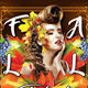Fall Festival - GraphicRiver Item for Sale