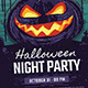 Halloween Flyer / Poster - GraphicRiver Item for Sale