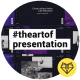 The Art Of Presentation - VideoHive Item for Sale