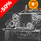 Architecture Art Sketch Action - GraphicRiver Item for Sale
