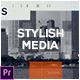 Stylish Media Opener - VideoHive Item for Sale