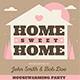 House Warming Event Flyer/Invitation - GraphicRiver Item for Sale