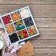 Healthy breakfast with muesli and milk - PhotoDune Item for Sale