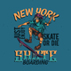 Skateboarding Design - GraphicRiver Item for Sale