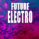 Future Electronic Intro Logo
