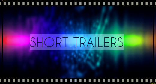 Short Trailers and Logos