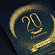 Anniversary Invitation - GraphicRiver Item for Sale