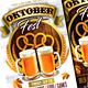 Oktoberfest - GraphicRiver Item for Sale