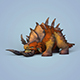 Fantasy Monster Animal