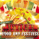 Mexican Food and Festival Flyer - GraphicRiver Item for Sale