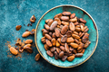 Cocoa beans. Cocoa - PhotoDune Item for Sale