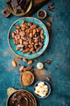 Cocoa. Cocoa beans - PhotoDune Item for Sale
