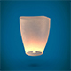 Sky lantern - 3DOcean Item for Sale