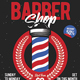 Barbershop Flyer - GraphicRiver Item for Sale