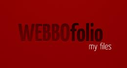 WEBBOfolio