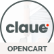 Claue - The Clean & Minimalist OpenCart Theme - ThemeForest Item for Sale