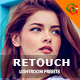 Skin Retouch Lightroom Presets - GraphicRiver Item for Sale
