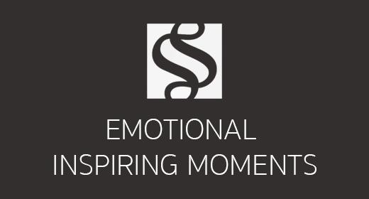 Emotional Inspiring Moments
