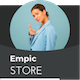 Free Download Empic - Modern Multi-Concept WooCommerce Ajax Theme Nulled