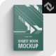 Digest Soft Cover Book Mockup - GraphicRiver Item for Sale