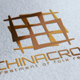 China Cross Logo - GraphicRiver Item for Sale