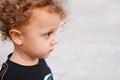 Portrait of sad child - PhotoDune Item for Sale