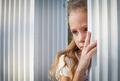 Sad little girl - PhotoDune Item for Sale
