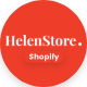 Helen - Responsive Shopify Sections Theme - ThemeForest Item for Sale