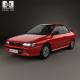 Subaru Impreza Coupe 1995