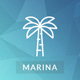 Marina - Resort & Hotel PSD Template - ThemeForest Item for Sale