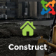 Construct - Construction Joomla Template - ThemeForest Item for Sale