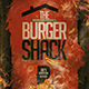 Menu Burger Shack - GraphicRiver Item for Sale
