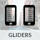 Gliders | PhoneGap & Cordova Mobile App
